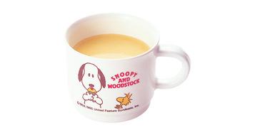 写真:おこさまコーンスープ