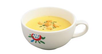 写真:カップスープ
