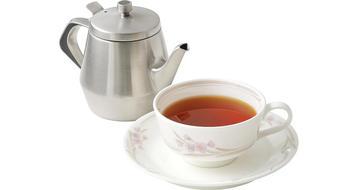写真:紅茶(ミルク)