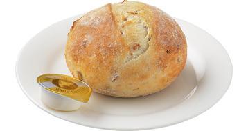 写真:ライ麦パン(パンのみ)