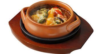 写真:焼き野菜カレー単品